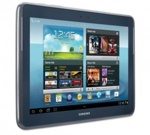 Samsung Galaxy Note 10.1 GT-N8013EAYXAR Tablet