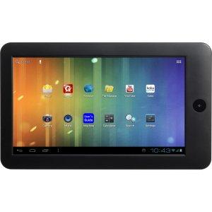 "Maylong Mobility M-270 7"" 4 GB Tablet - Wi-Fi - ARM Cortex-A8 1 GHz"