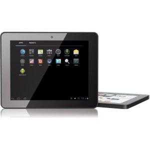 """Coby Kyros MID8042-4 8"""" 4 GB Tablet - Wi-Fi - Allwinner Cortex-A8 1 GHz"""