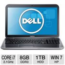 Dell Inspiron 17R i17R-2895SLV Notebook PC