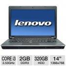 Lenovo ThinkPad Edge 14 0579-6AU Notebook PC