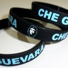 Che Guevara Military Navy Biker Rebel Silicone Bracelet Multi Color Sport Rubber Fashion Wristband
