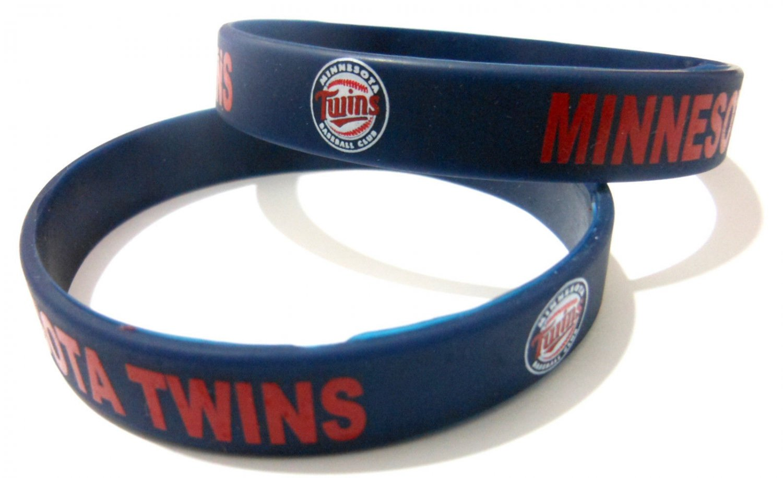 Minnesota Twins Bracelet