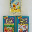 Winnie the pooh 3 vhs