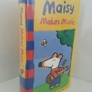 Maisy Makes Music (VHS, 2000)