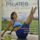 Pilates Abs Workout (DVD, 2004)