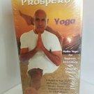 prospero yoga vhs
