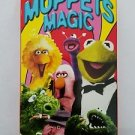 Muppets Magic From the Ed Sullivan Show (VHS, 2003)