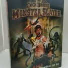 Jack Brooks: Monster Slayer (DVD, 2008)