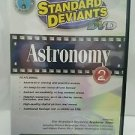 Standard Deviants - Astronomy Part 2 (DVD, 1999)