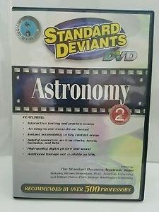 Standard Deviants - Astronomy Part 2 (DVD, 1999)