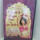 Bollywood & Bhangra Dance with lopa sarkar 2 dvds