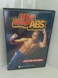 Hip hop Abs hip,bun,thighs