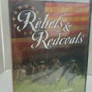 Rebels & Red Coats: How Britain Lost America (DVD, 2004)