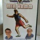 soccer secrect fitness Mia Hamm