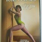 New Method - Perfect Mix (DVD, 2001)