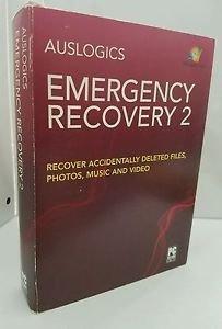 Enteractive Auslogics Emergency Recovery 2