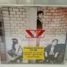 V zquez Sounds [EP] by Vazquez Sounds (SME U.S. Latin)