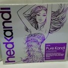 Hed Kandi: Pure Kandi [Box] by Various Artists (CD, Nov-2009, 3 Discs, Hed...