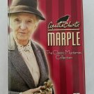 Agatha Christie: Marple - The Classic Mysteries Collection (DVD, 2006)