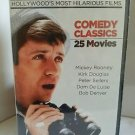 Comedy Classics (DVD, 2011, 6-Disc Set)