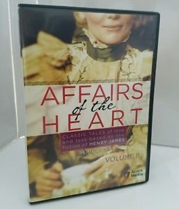Affairs of the Heart - Series 1 (DVD, 2008) volume 2