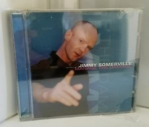 Manage the Damage by Jimmy Somerville (CD, Jan-2000, Instinct)