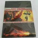 Mission: Impossible - Ultimate Missions Collection (DVD, 2006)