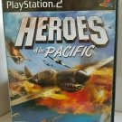 Heroes of the Pacific (Sony PlayStation 2, 2005)