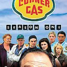 Corner Gas - Season One (DVD, 2008, 2-Disc Set)