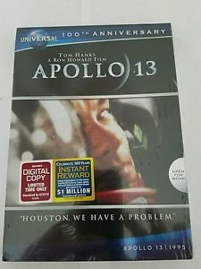 Apollo 13 (DVD, 2012 Collector's Edition Widescreen)