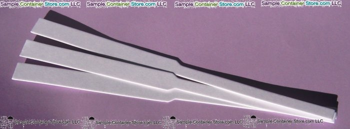 (500) Fragrance Test Strips