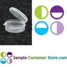 (20) 1/4 oz Sample Containers
