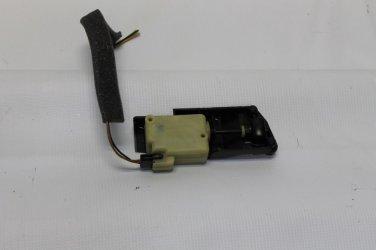 Volvo XC90 OEM Fuel Filler Door Actuator Solenoid, Part #30716837