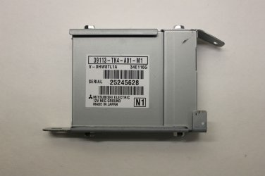 NEW! Acura TL usb adapter assembly unit module Part # 39113-tk4-a01-m1