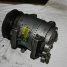 Volvo XC90 AC Compressor with Solenoid clutch and sealing , Part #8708581