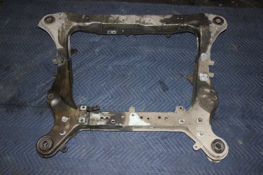 2004 Volvo XC90 Frame Engine mounting 6CYL 6CYL AUTO.TRANS, Part #8683839