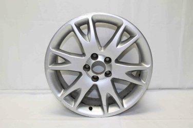 "Volvo XC90 18"" 6 Double Spoke Wheel Rim, Part #30639519"