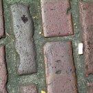 Brick - Pike Place Market - 8x10 - Original Fine Art Photograph - FREE SHIPPING