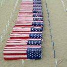 Fallen - ARLINGTON WEST MEMORIAL Santa Monica, CA - 8x10 - Original Photograph - Free Shipping