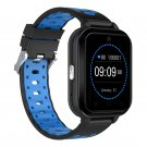 Finow Q1 Pro 4G Android Smart Watch (Blue) [TD22692A]
