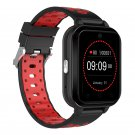 Finow Q1 Pro 4G Android Smart Watch (Red) [TD22804A]