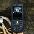 VKWorld New Stone V3 Triple-SIM GSM Rugged Cell Phone (Black) [TD21719A]
