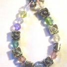 Multi Stone bracelet S6300124