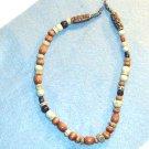 Simple Wooden Beads N6300238