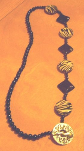 Double Duty Necklace