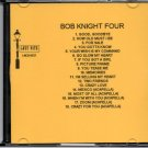 BOB KNIGHT FOUR DOO WOP CD LOST NITE RECORDS