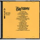 THE CLEFTONES DOO WOP CD LOST NITE RECORDS