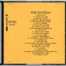 THE DOVELLS DOO WOP CD LOST NITE RECORDS