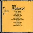 THE FLAMINGOS DOO WOP CD LOST NITE RECORDS